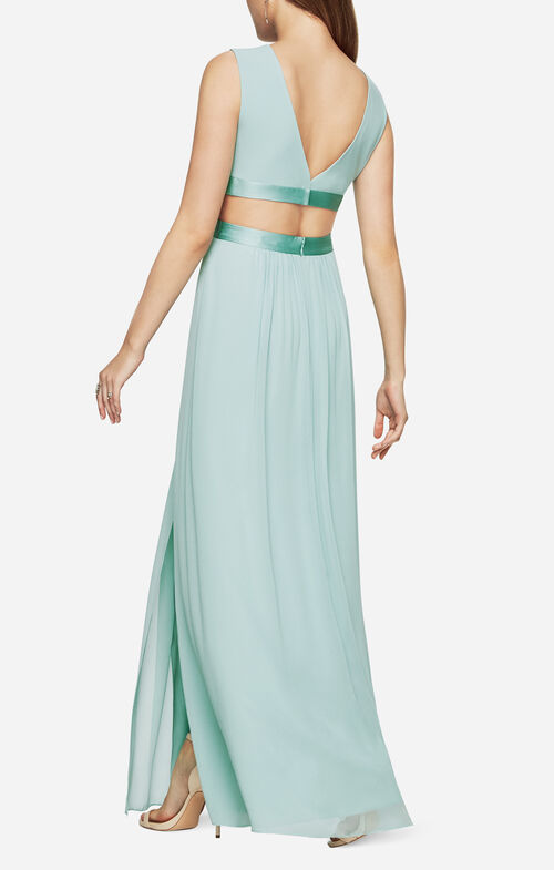 Julianne Cutout Gown