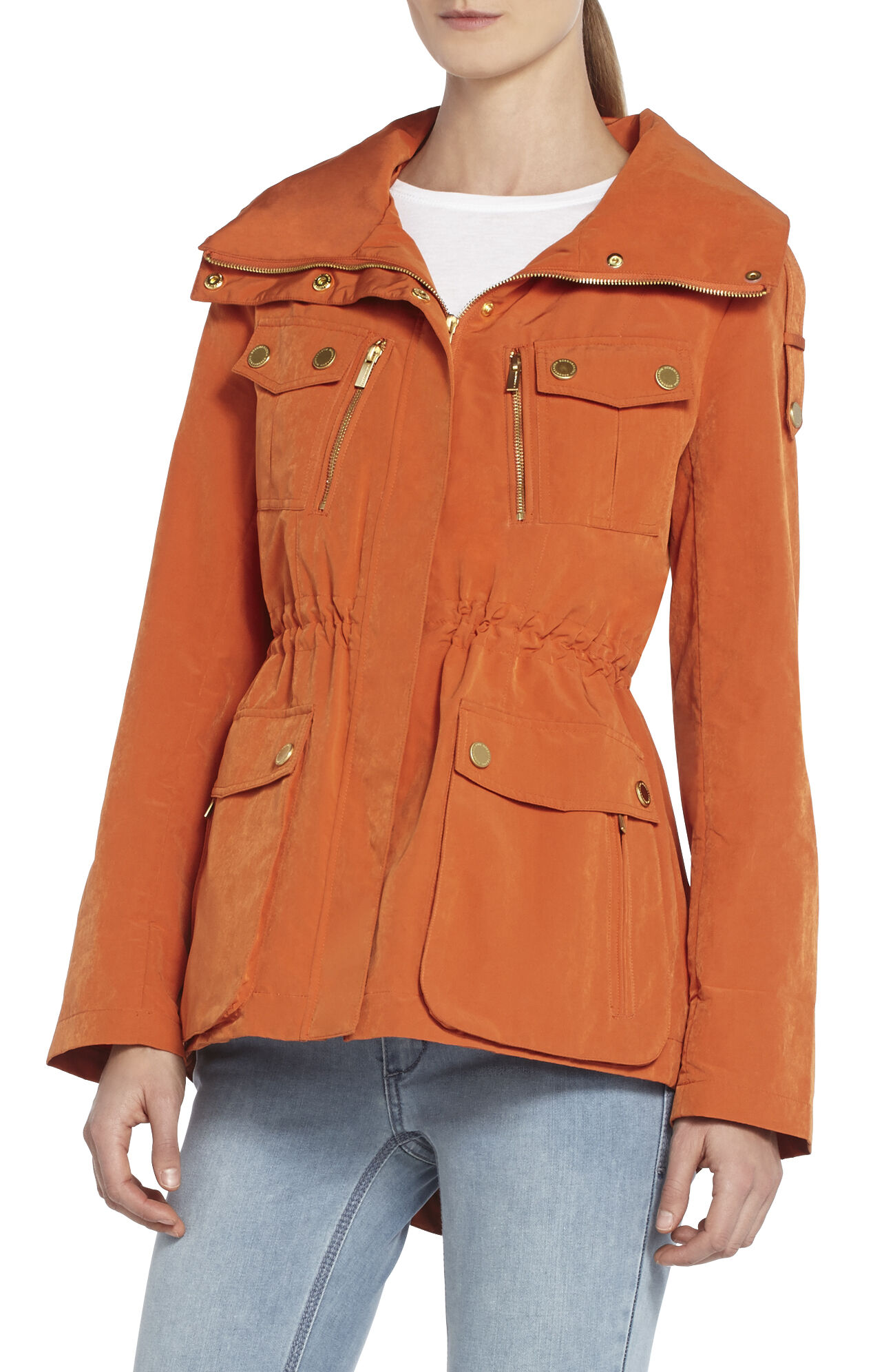 Brooke Woven Jacket