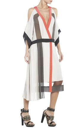 Runway Daga Dress