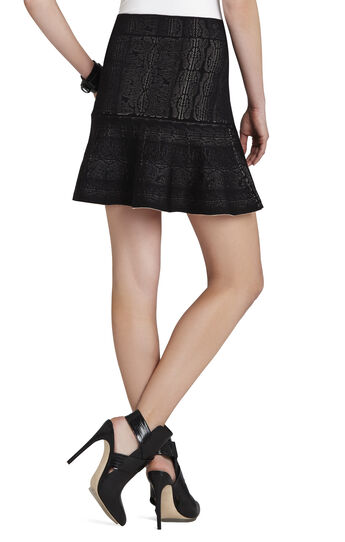 Astera Jacquard Skirt
