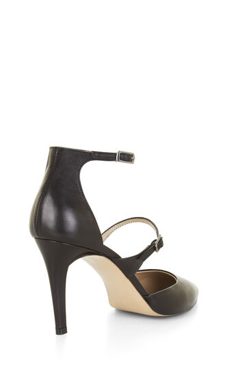 Noe High-Heel Pointed-Toe Pump