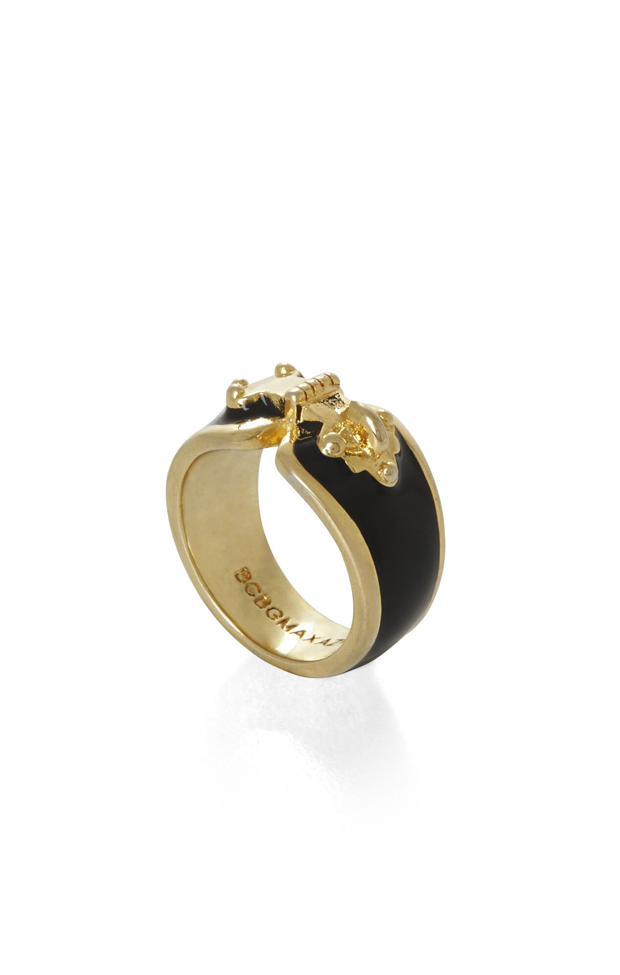 Enamel Hardware Ring