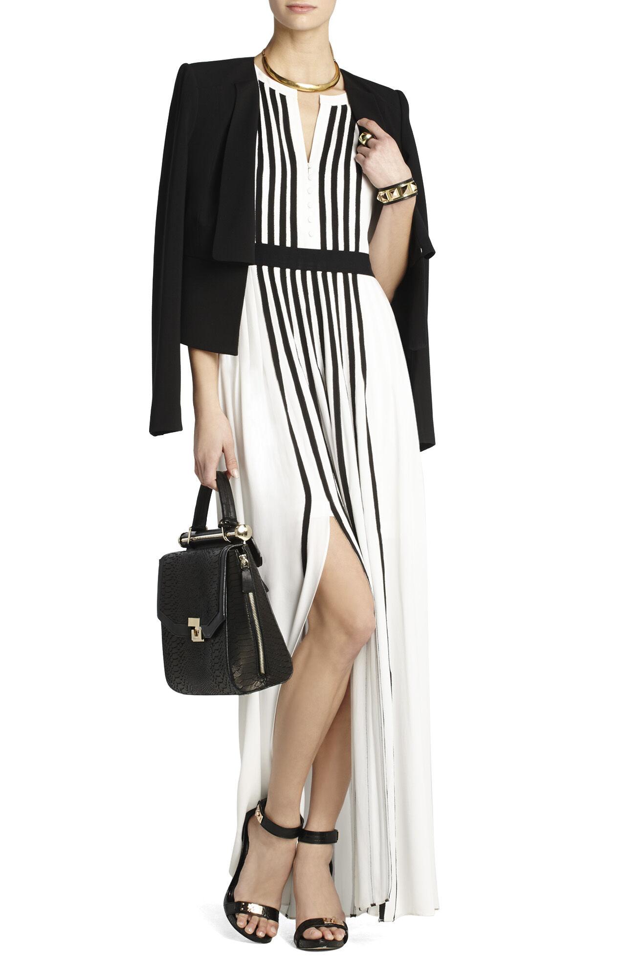 Agnes Long Shirt Dress