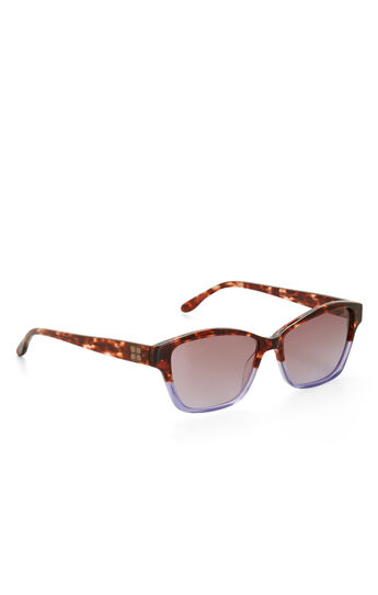 Spirited Petite-Fit Sunglasses