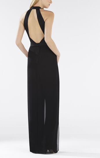 Josselyn Halter Top Jumpsuit
