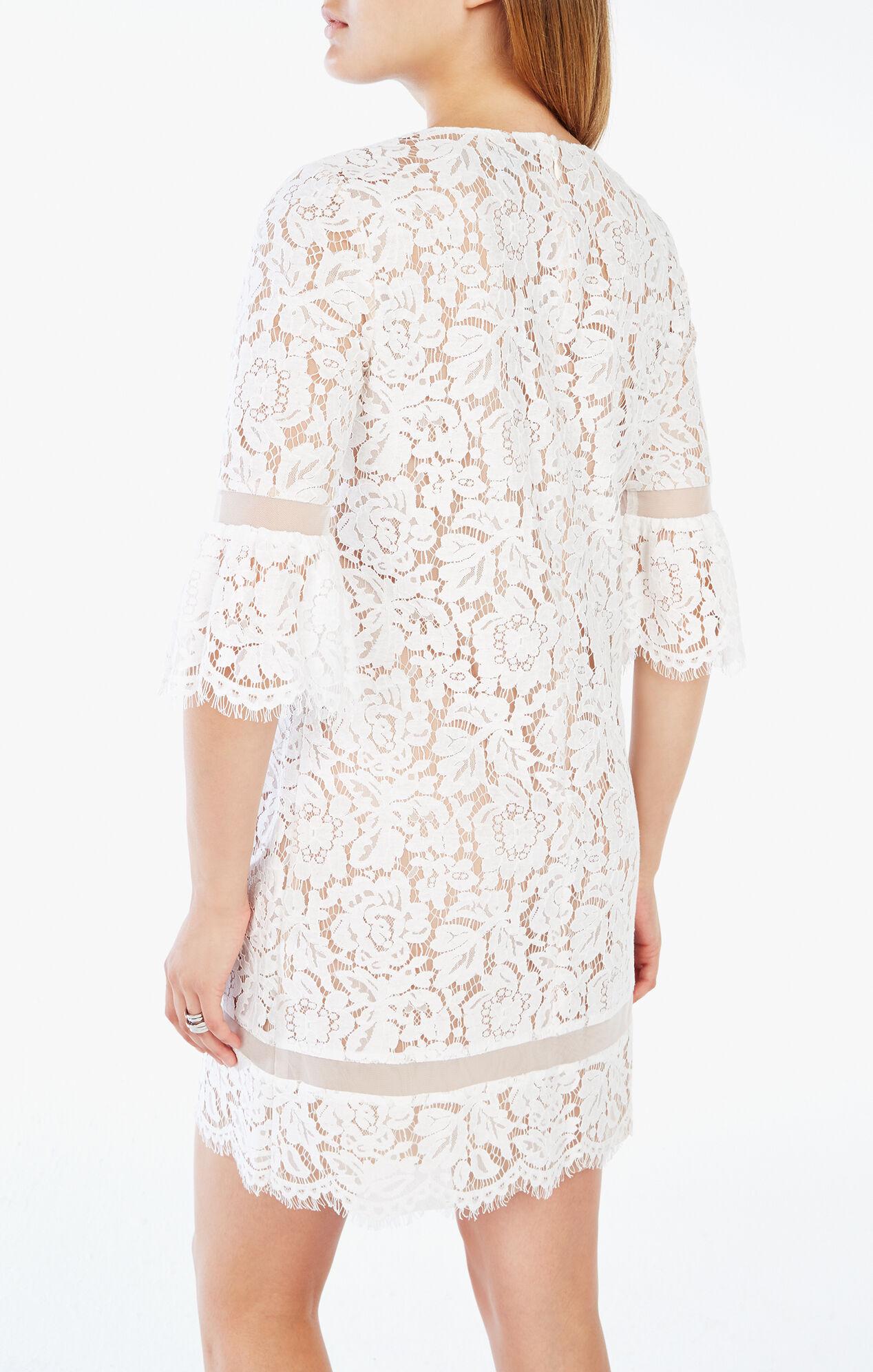 Celestia Lace Dress