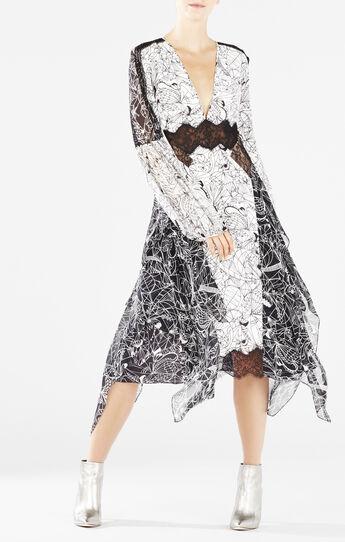 Runway Josefine Dress