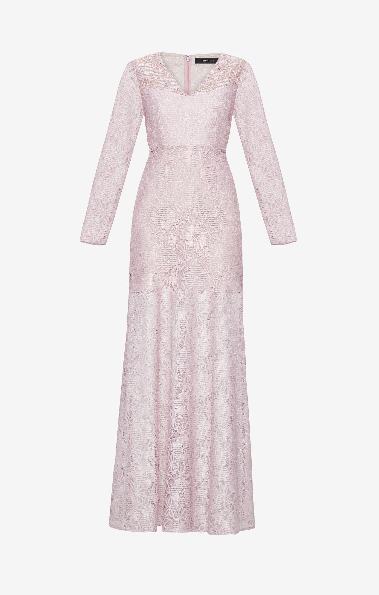 Daysha Lace Gown