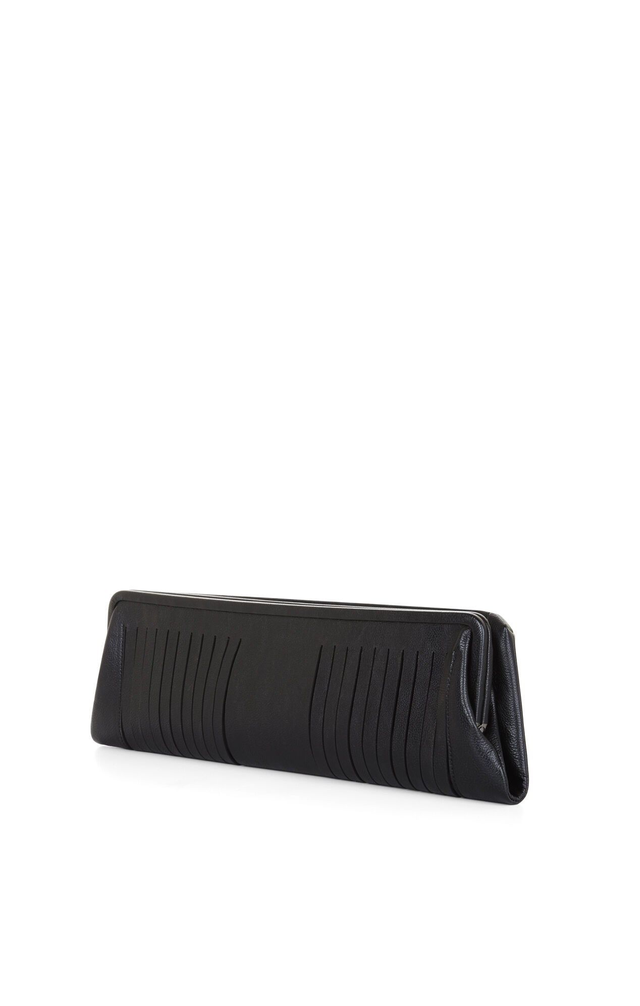 Large Fold-Over Clutch