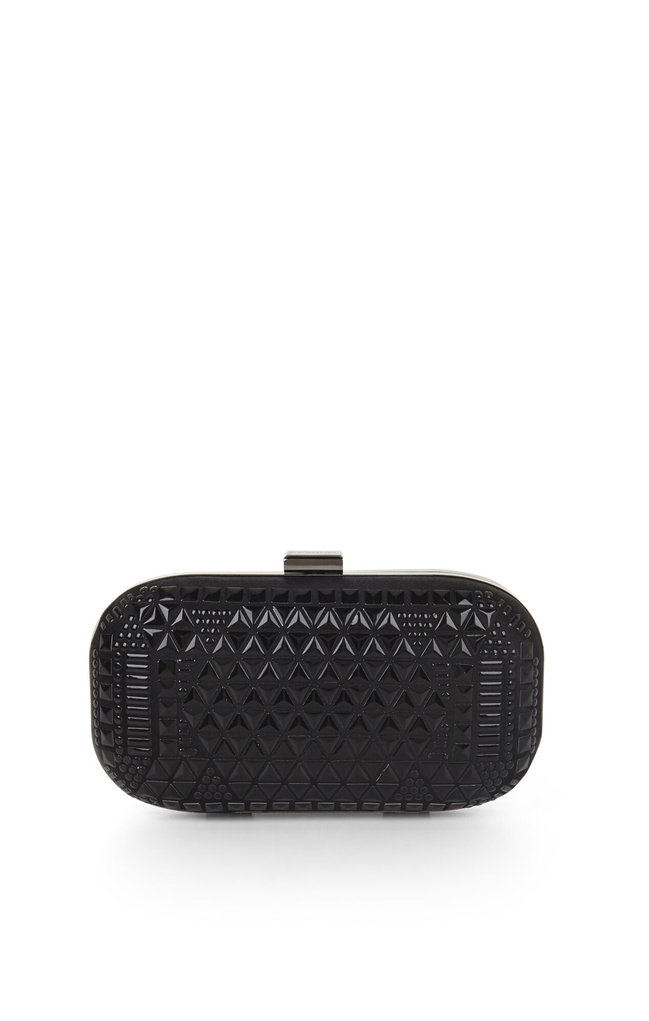 Hot-Fix Beaded Minaudiere