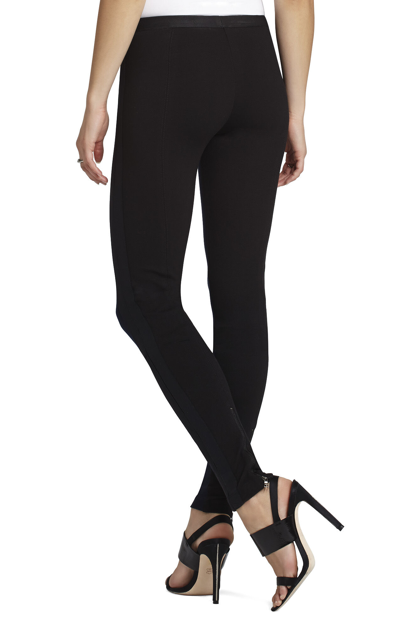 Travis Elastic-Trim Legging