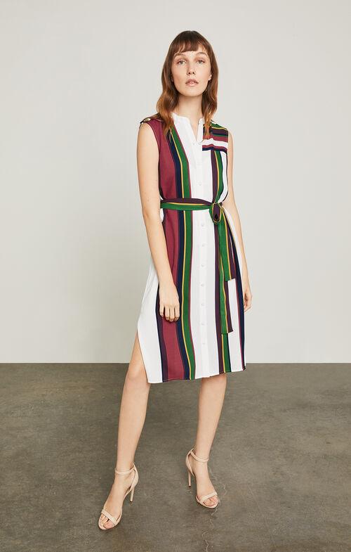 Madalyn Striped Dress