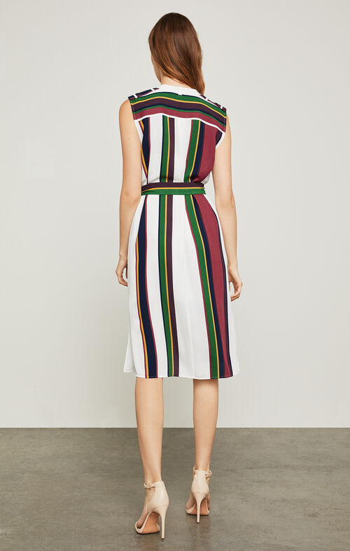 Madalyn Striped Dress