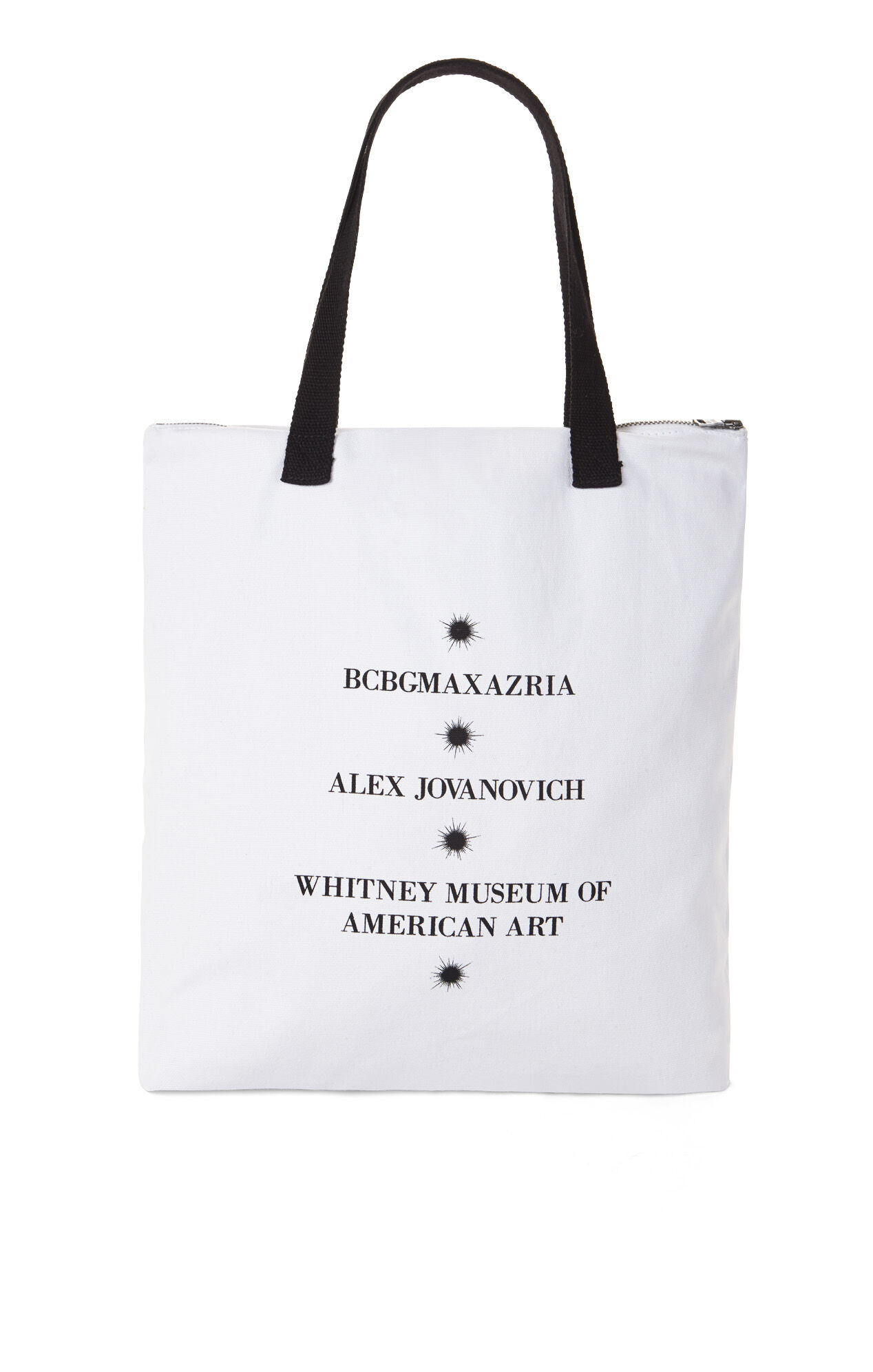 Limited-Edition Biennial Tote