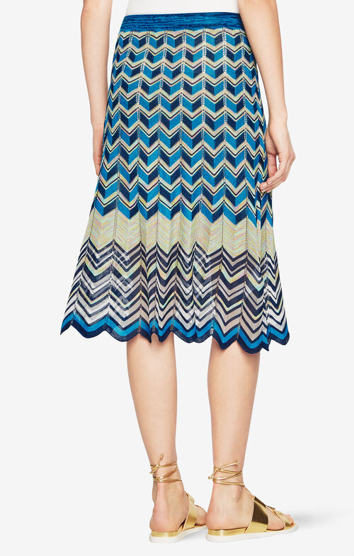 Vida Marled Skirt