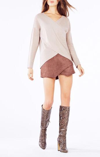 Florinda Pullover Sweater
