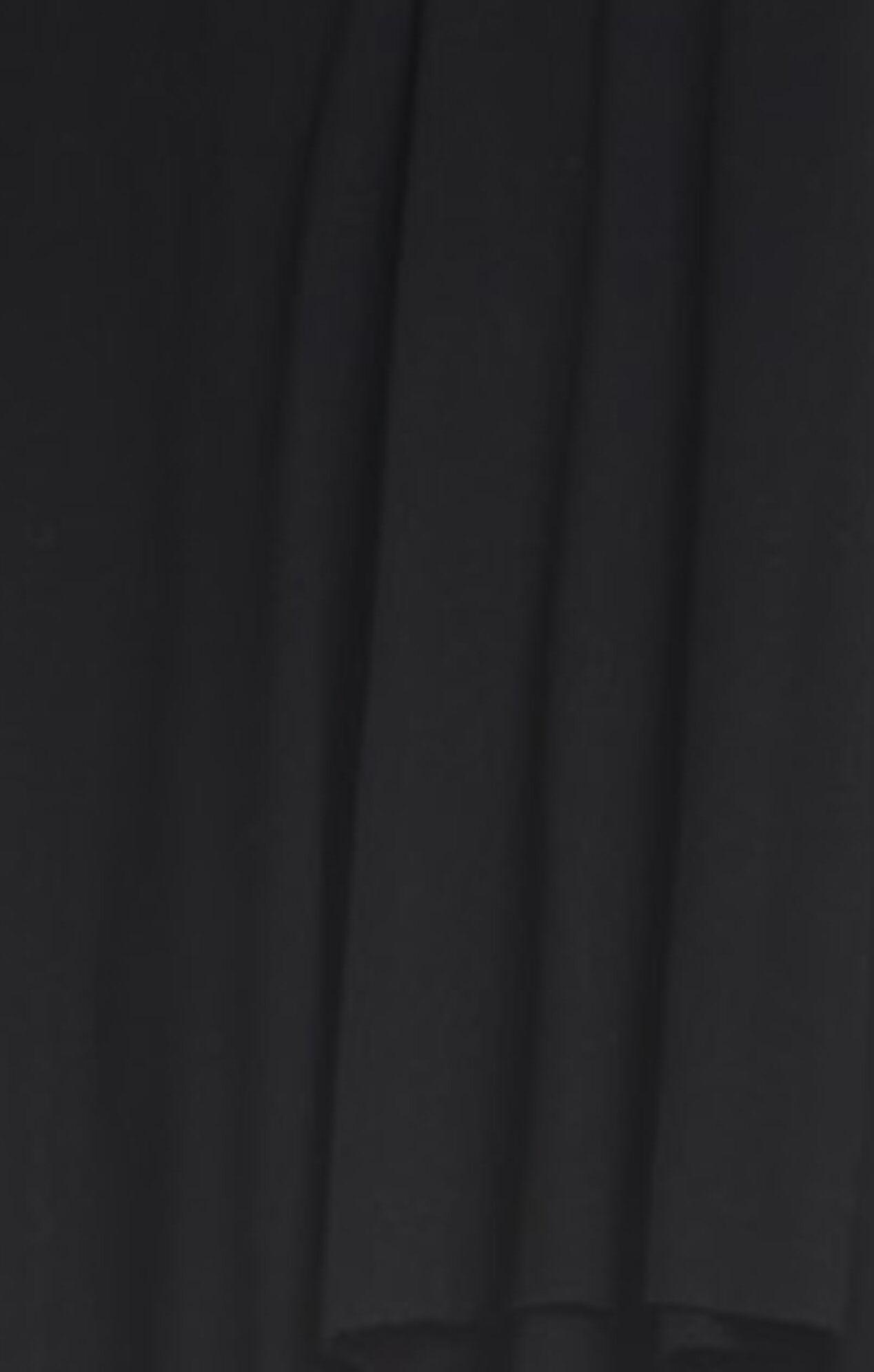 Cyprien Sleeveless Asymmetrical Top