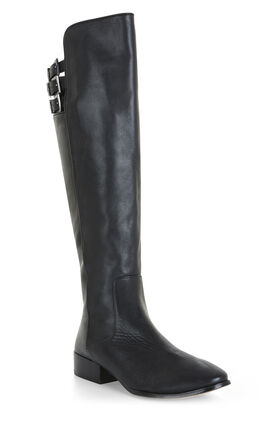 Central Riding Boot