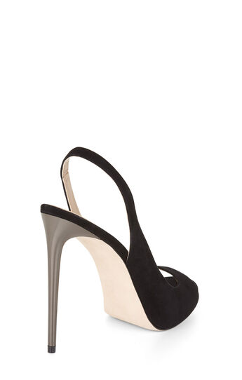 Prue High-Heel Sling-Back Pump