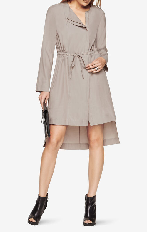 Jourdyn High-Low Dress