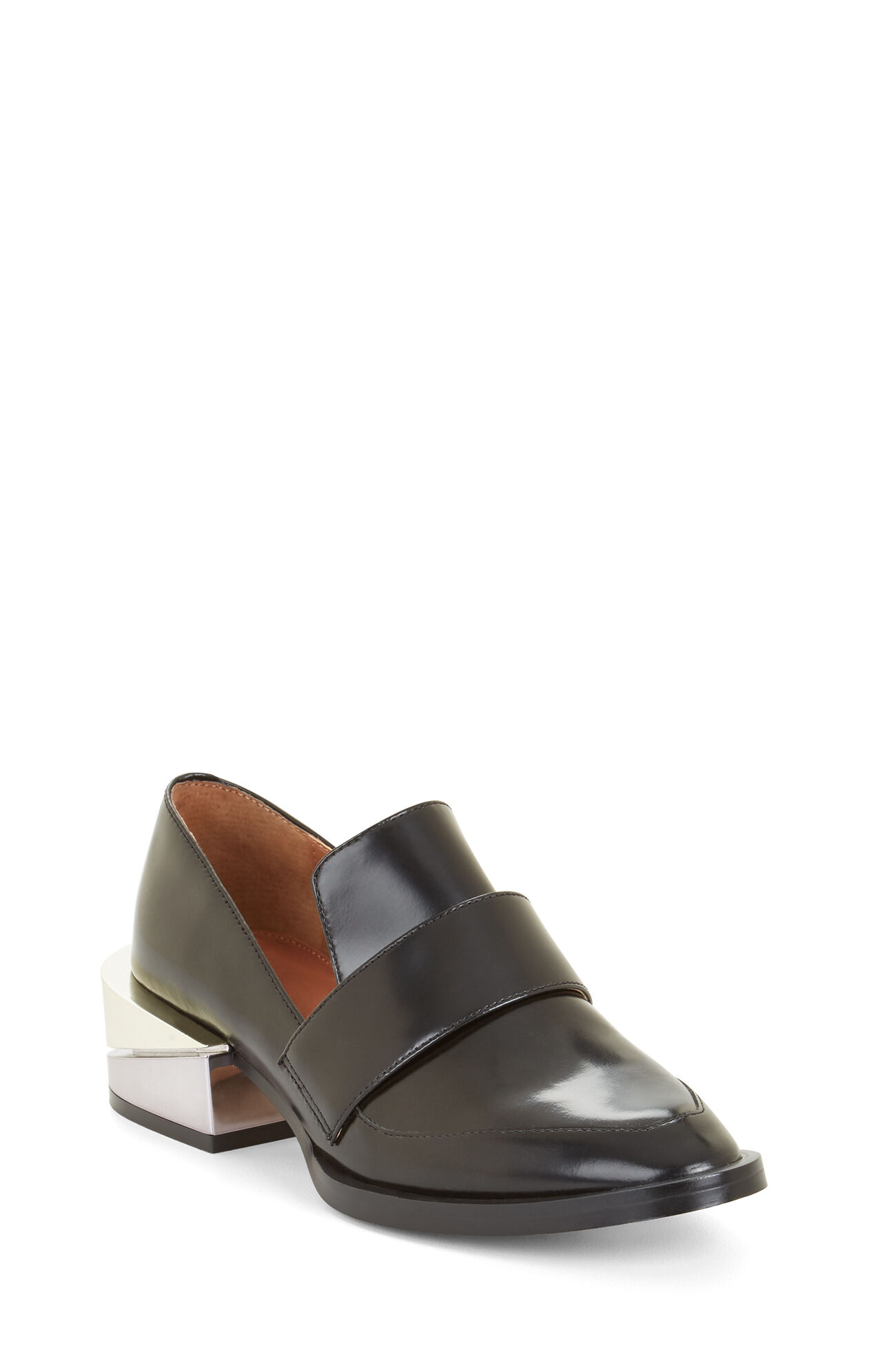 Tabatha Leather Loafer