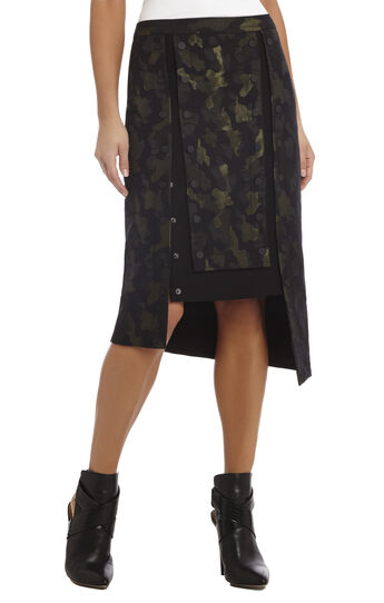 Runway Ester Skirt