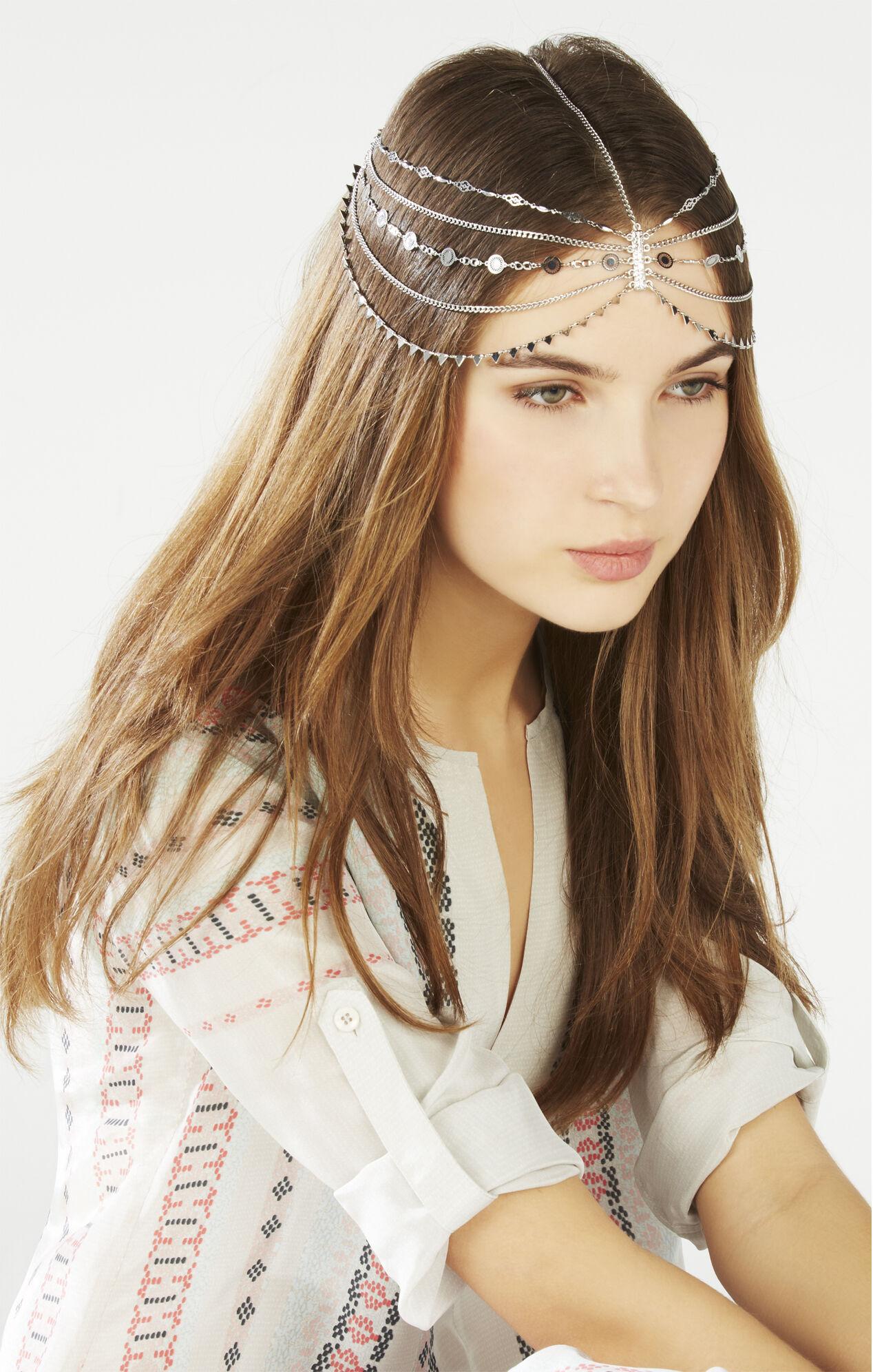 Multi-Chain Headpiece