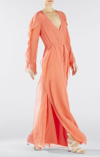 Runway Jacinda Dress