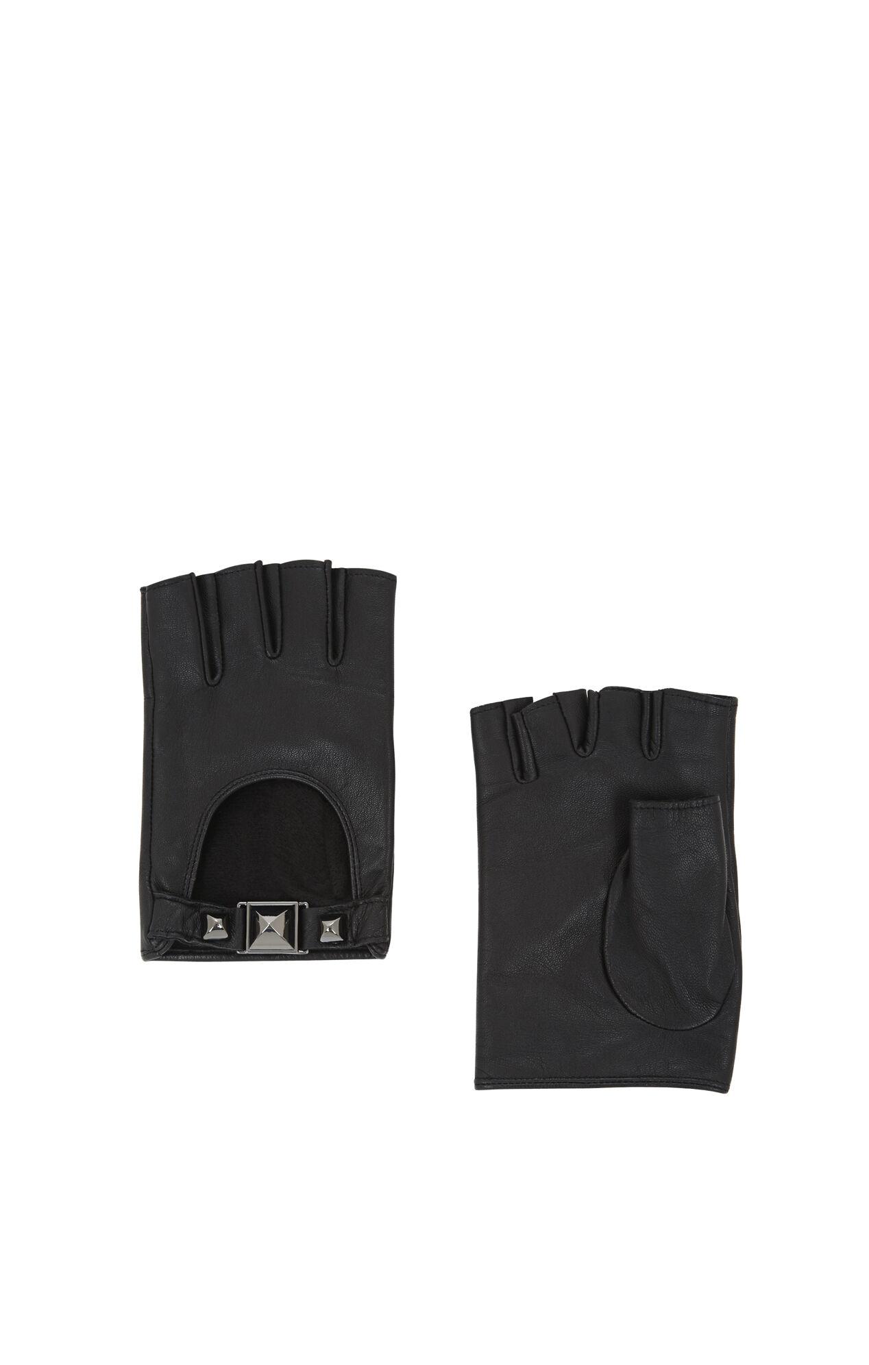 Stud Motorcycle Gloves
