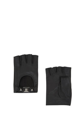Stud Motorcycle Gloves
