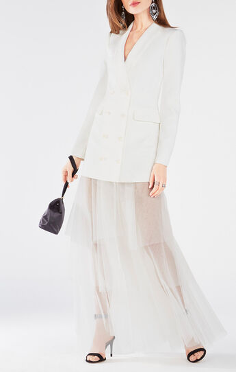 Delphina Jacket Dress