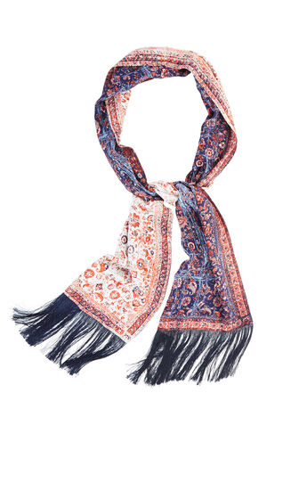 Decorative Rug Wrap Scarf
