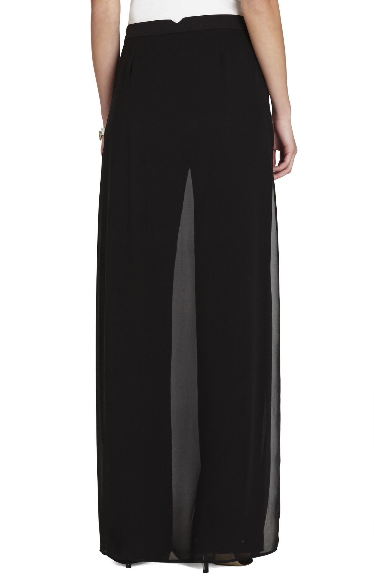Seth Long Skirt
