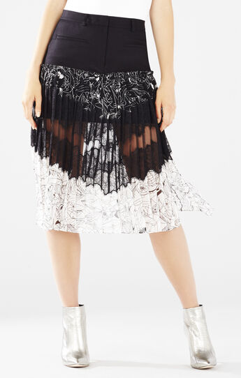 Runway Roscha Skirt