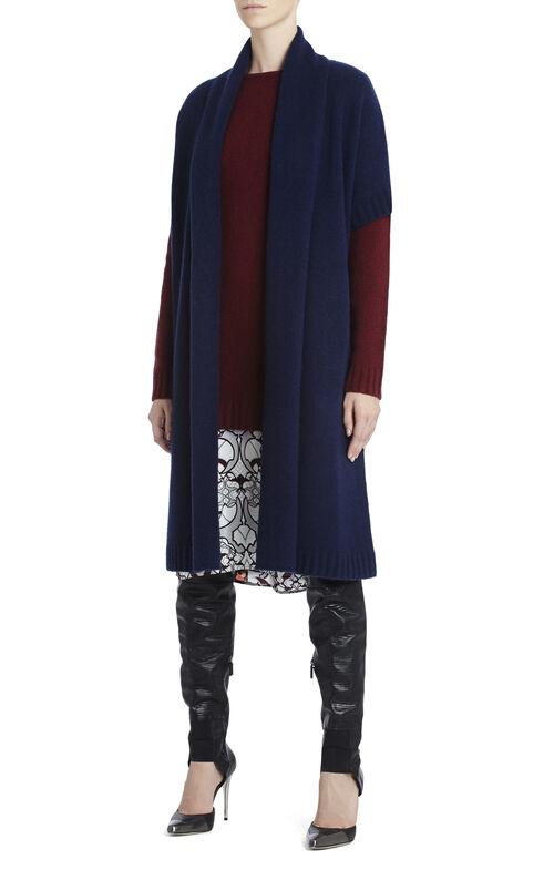 Malek Oversized Cardigan