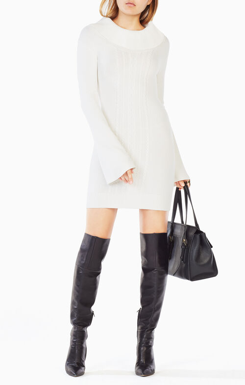Layla Tunic Sweater