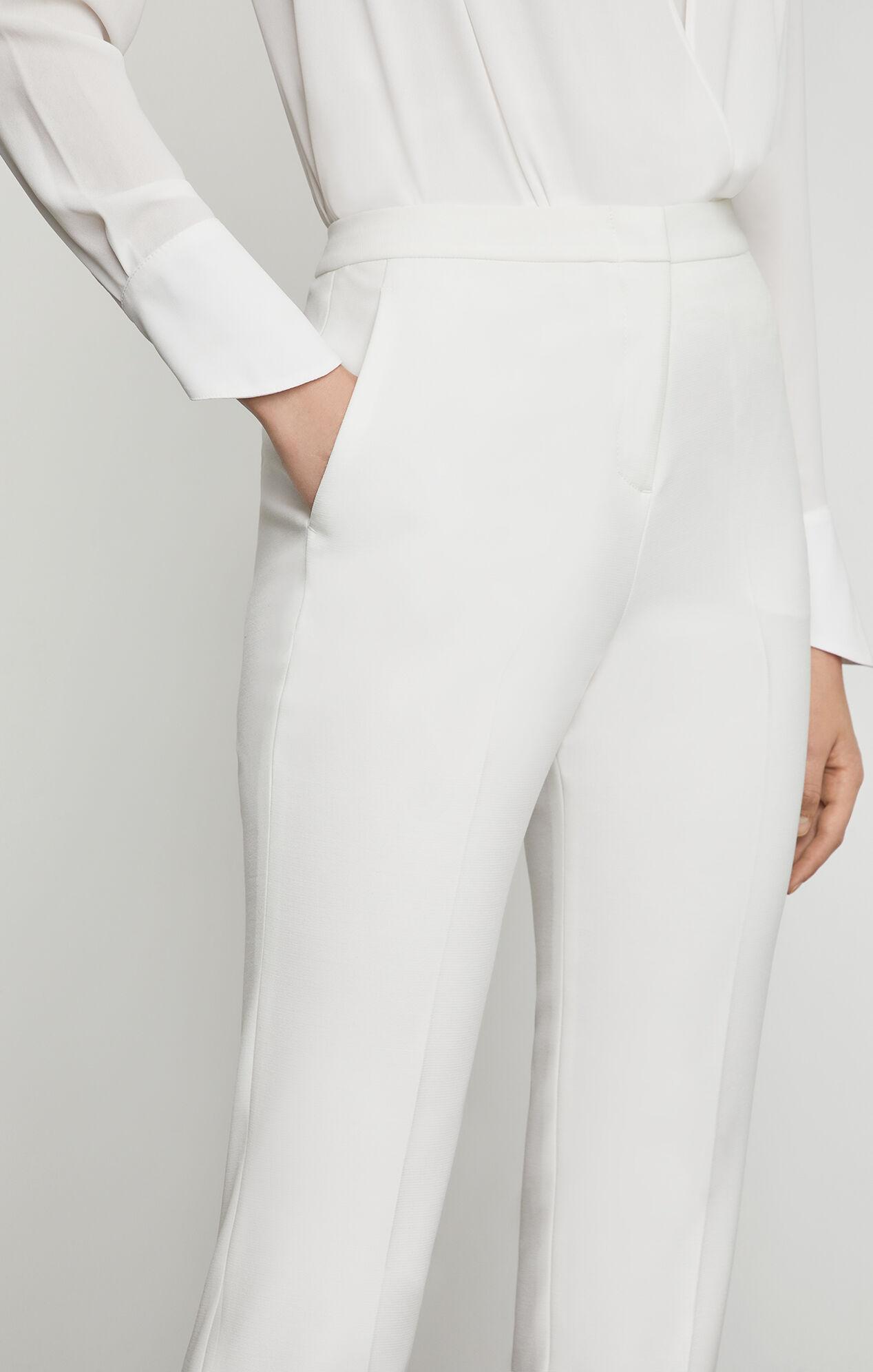 Tarik Cropped Trouser