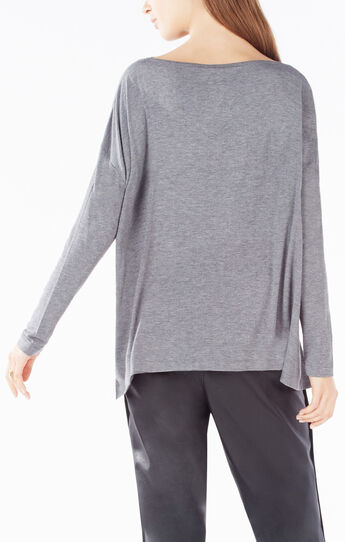 Adira Long-Sleeve Top