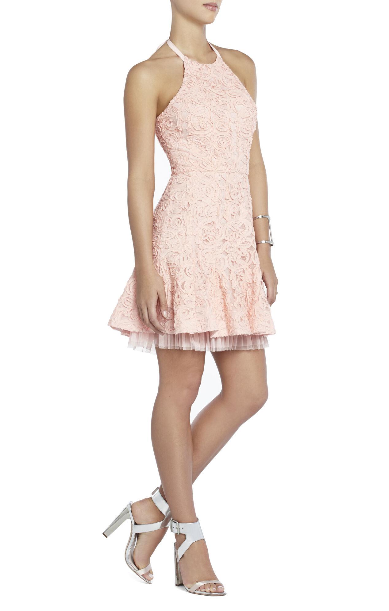 Pacer Open-Toe High-Heel Dress Sandal