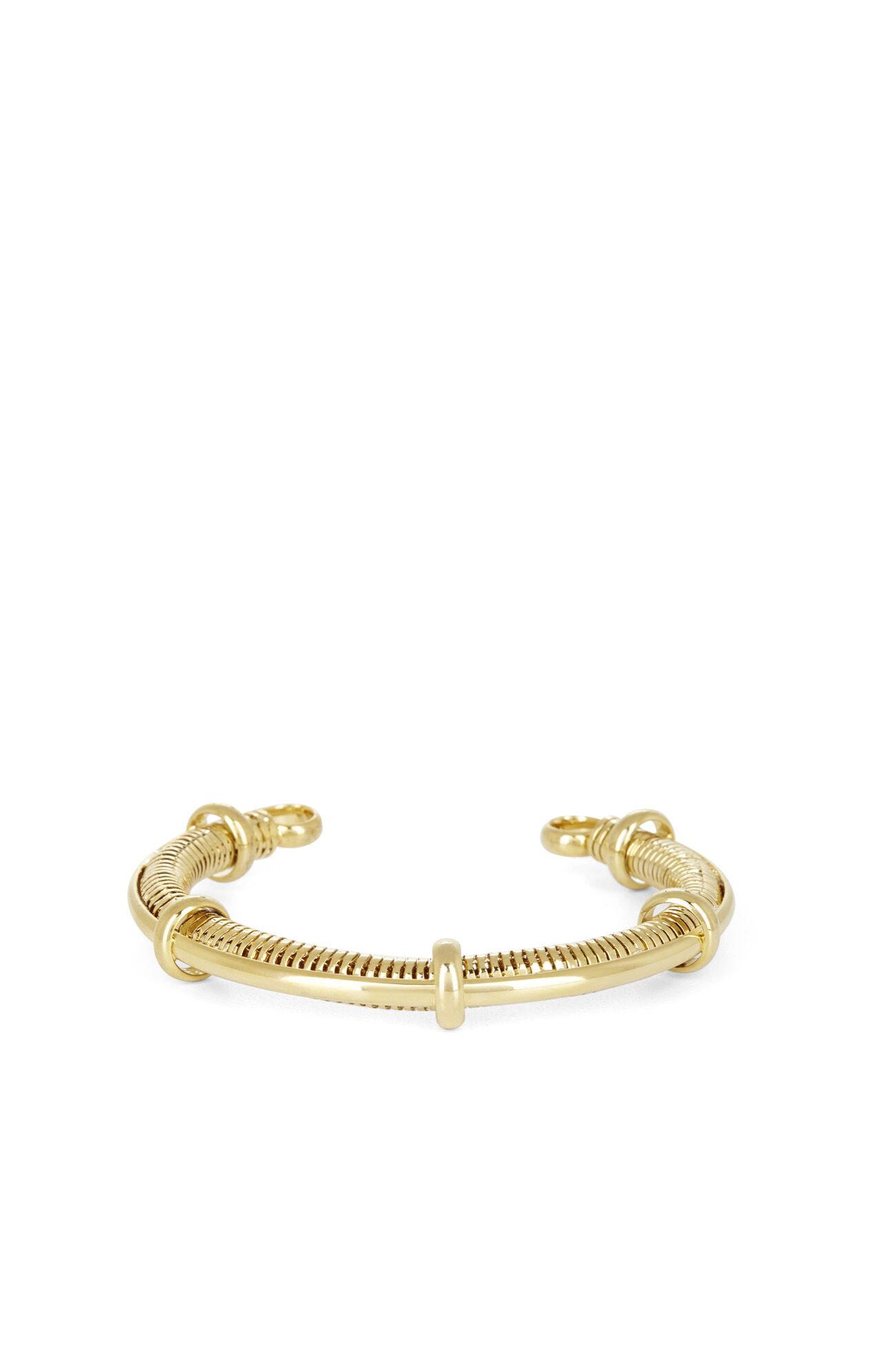 Snake Chain Cuff