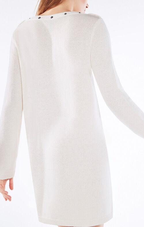 Dantelle Wool Blend Dress