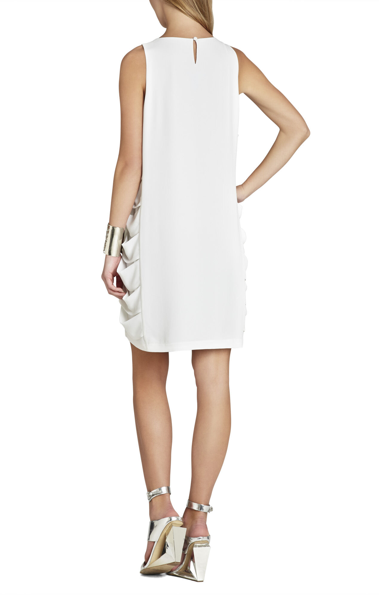 Eren Cutout Sleeveless Dress