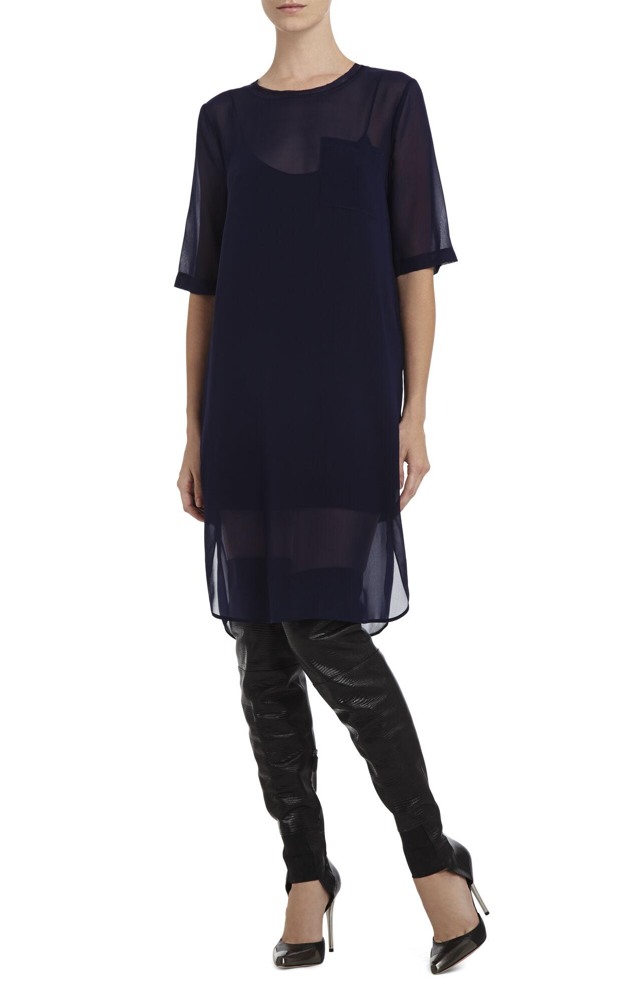 Runway Tula Silk Tunic