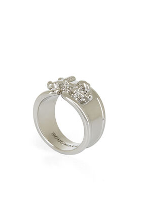 Buckle Hardware Ring