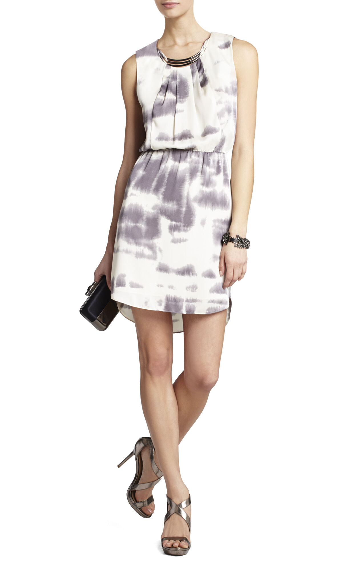 Jane Sleeveless Dress