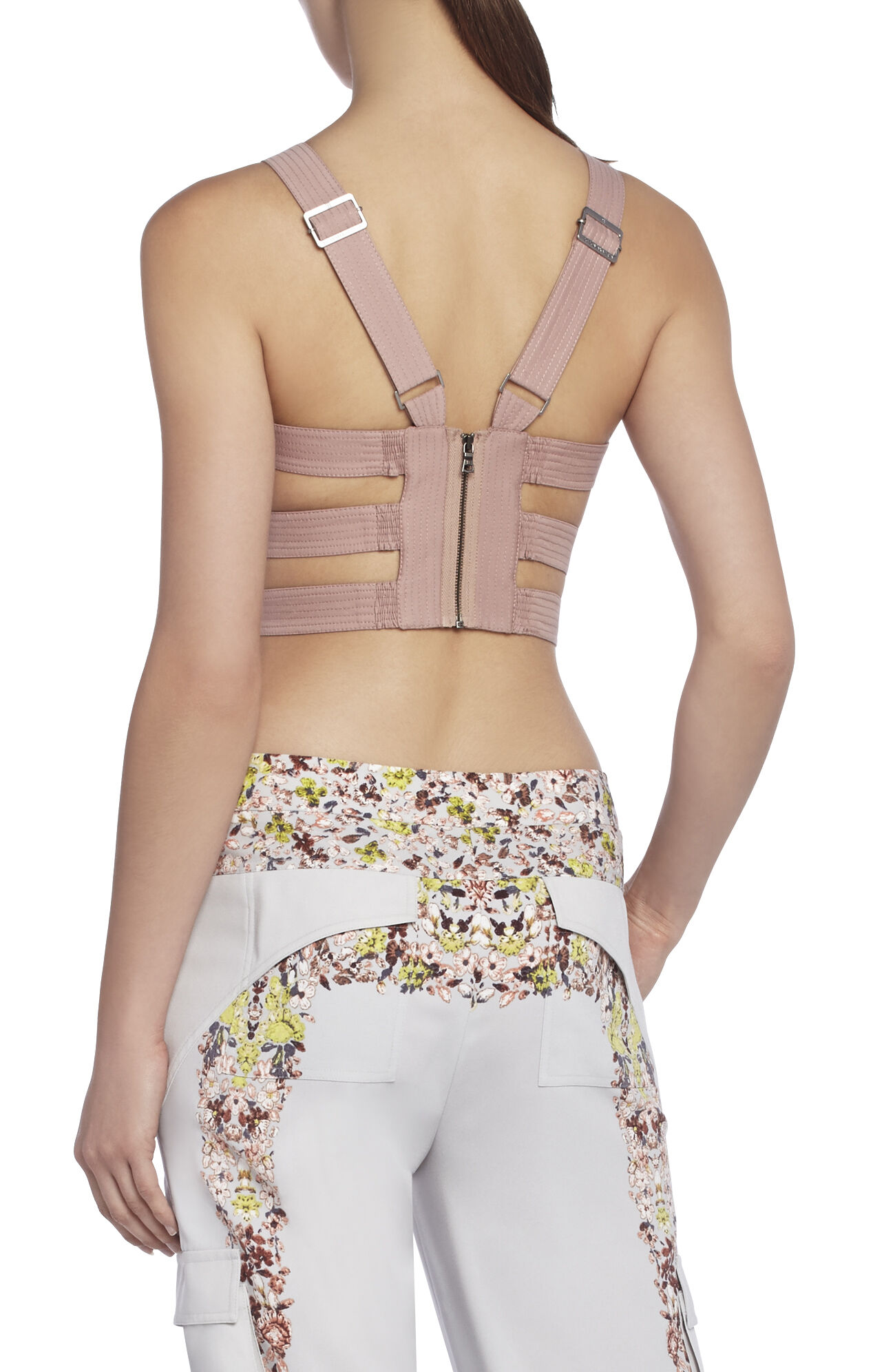 Runway Kaja Harness Top