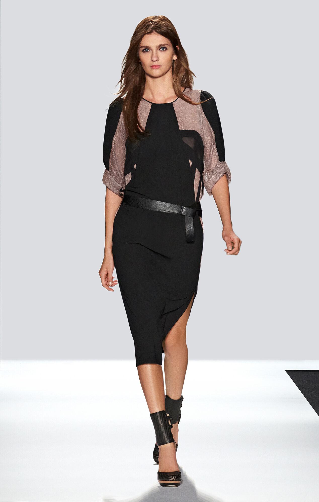 Runway Johanna Dress