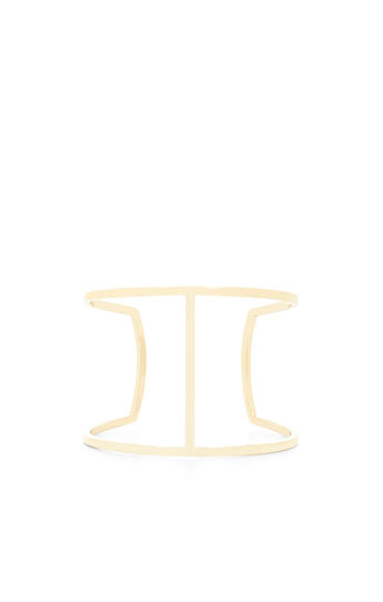 T-Bar Cuff Bracelet