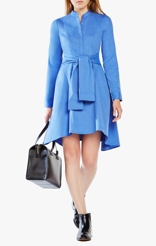 Tailore Shirt Dress