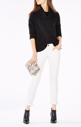 Jayda Turtleneck Sweater